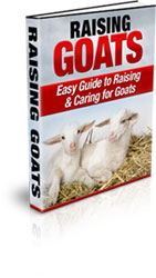 Thumbnail How to Raising Goats