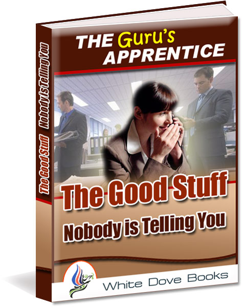 Thumbnail THE Guru's APPRENTICE