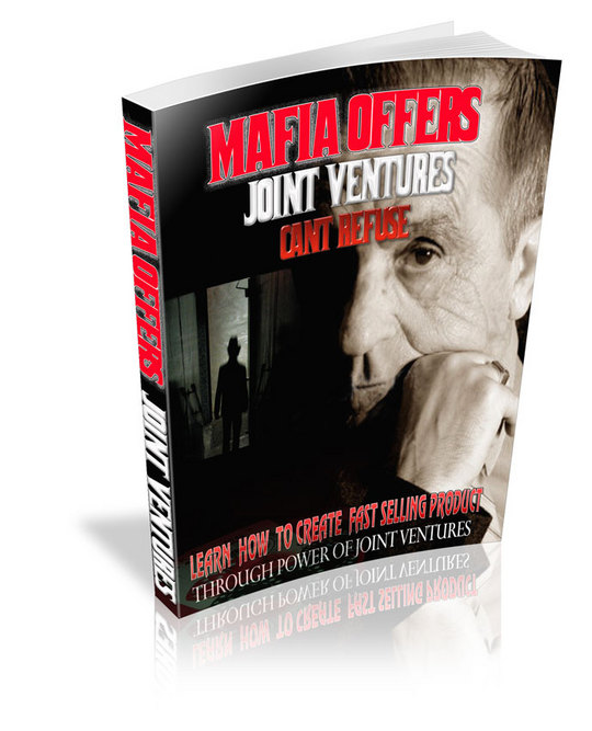 Thumbnail Mafia Offers Joint Venturers Can't Refuse