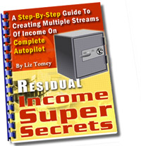 Thumbnail RESIDUAL Income Super Secrets