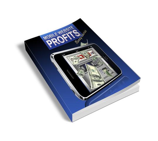 Thumbnail **New** Mobile Website Profits