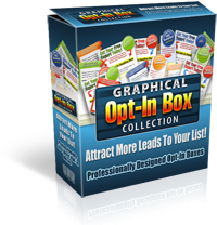 Pay for The Optin Boxes Collection -Attract more leads to your list