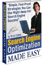 Thumbnail **Search Engine Optimization  MadeEasy**