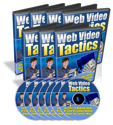Thumbnail  WebVideoTactics