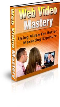 Thumbnail Web Videos ebook