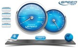 Thumbnail Speedtest.net Clone - The Global Broadband Speed Test Script