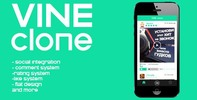 Thumbnail Twine - Vine clone