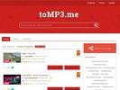 Thumbnail YouTube to MP3 Converter Pro v3.4