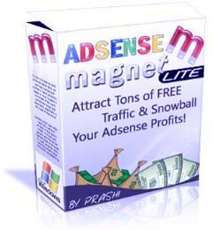 Thumbnail NEW! Adsense Magnet Script