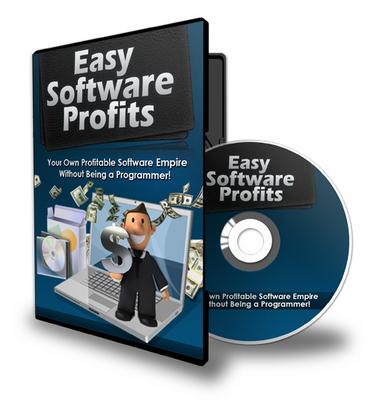 Pay for Easy Software Profits - Erstellen Sie Ihr eigenes Software