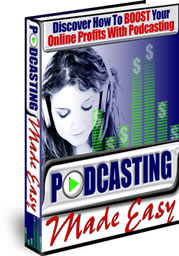 Pay for Podcasting Made Easy - Start Raking In The Profits That Are Spilling Out Of The Podcasting Industry