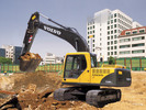 Thumbnail VOLVO EC160B NLC EC160BNLC EXCAVATOR Service Repair Manual