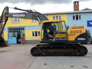 Thumbnail VOLVO EC210B NLC EC210BNLC EXCAVATOR Service Repair Manual