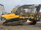 Thumbnail VOLVO EC210C N EC210CN EXCAVATOR Service Repair Manual