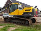Thumbnail VOLVO EC220D NL EC220DNL EXCAVATOR Service Repair Manual