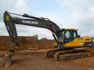 Thumbnail VOLVO EC235D NL EC235DNL EXCAVATOR Service Repair Manual