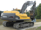Thumbnail VOLVO EC330C L EC330CL EXCAVATOR Service Repair Manual