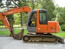 Thumbnail HITACHI ZAXIS 80 80LC EXCAVATOR Operator Manual