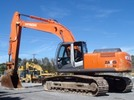 Thumbnail HITACHI ZAXIS 230, 230LC, 240H, 240LCH, 270, 270LC EXCAVATOR Operator Manual