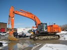 Thumbnail HITACHI ZAXIS 450-3, 470H-3, 450LC-3, 470LCH-3, 500LC-3, 520LCH-3 EXCAVATOR Operator Manual