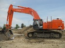 Thumbnail HITACHI ZAXIS 600 650H 600LC 650LCH EXCAVATOR Operator Manual
