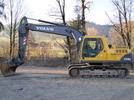 Thumbnail VOLVO EC210C LR EC210CLR EXCAVATOR Service Repair Manual