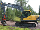 Thumbnail VOLVO EC160 EXCAVATOR Service Repair Manual