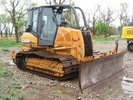 Thumbnail CASE 650K 750K 850K TIER II DOZER Service Repair Manual