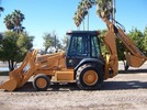 Thumbnail CASE 580L, 580L TURBO, 580 SUPER L, 590 SUPER L LOADER BACKHOES Operator Manual