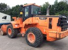 Thumbnail DAEWOO DOOSAN MEGA 250-V TIER-Ⅱ Wheeled Loader Service Parts Catalogue Manual