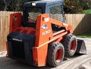 Thumbnail DAEWOO DOOSAN 430 skid steer loader Service Parts Catalogue Manual