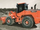 Thumbnail DAEWOO DOOSAN MEGA 250-Ⅲ WHEELED LOADER Service Parts Catalogue Manual