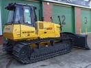 Thumbnail NEW HOLLAND D150 CRAWLER DOZER Service Repair Manual