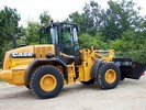Thumbnail CASE 621F 721F TIER 4 WHEEL LOADER Operator Manual