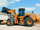 Thumbnail CASE 821F 921F TIER 4 WHEEL LOADER Operator Manual