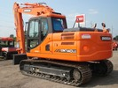 Thumbnail DAEWOO DOOSAN DX140LC (DIEU EXP) CRAWLER EXCAVATOR Service Parts Catalogue Manual