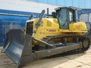 Thumbnail NEW HOLLAND D350 CRAWLER DOZER Service Repair Manual