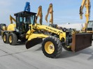 Thumbnail NEW HOLLAND F106.6, F106.6A, F156.6, F156.6A TIER3 GRADER Service Repair Manual