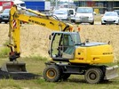 Thumbnail NEW HOLLAND MH CITY, MH PLUS, MH 5.6 TIER Ⅲ WHEEL EXCAVATOR Service Repair Manual