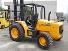 Thumbnail JCB 930-4 Forklift Parts Catalogue Manual (SN: 00607700-00609999)