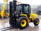 Thumbnail JCB 940-4 LE Forklift Parts Catalogue Manual (SN: 00660300-00664999, 00822000-00823755)