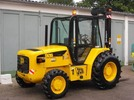 Thumbnail JCB 926-2 Forklift Parts Catalogue Manual (SN: 00600500-00601999)