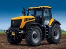 Thumbnail JCB 8310 FASTRAC Parts Catalogue Manual (SN: 01139400-01139999)