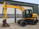 Thumbnail JCB JS130W Wheeled Excavator Parts Catalogue Manual (SN: 00717003-00717003, 00716500-00717236)