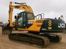 Thumbnail JCB JS260 Auto Tracked Excavator Parts Catalogue Manual (SN: 01040003-01041999)