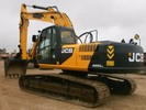 Thumbnail JCB JS260 XD Auto Tracked Excavator Parts Catalogue Manual (SN: 01040003-01041999)