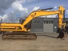 Thumbnail JCB JS290 Tracked Excavator Parts Catalogue Manual (SN: 01421200-01421599, 02410001-02410050)