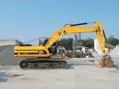 Thumbnail JCB JS330 Tracked Excavator Parts Catalogue Manual (SN: 00712501-00712951)