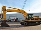 Thumbnail JCB JS460 Tracked Excavator Parts Catalogue Manual (SN: 00714551-00714580)