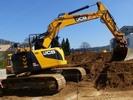 Thumbnail JCB JZ235 Tracked Excavator Parts Catalogue Manual (SN: 01234500-01235499, 02084498-02084558)